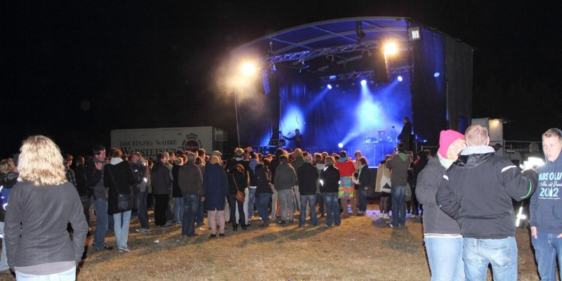 Meadowfestival - so richtig gelungen...