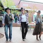 Energiespartag und Weinfest in Suderburg