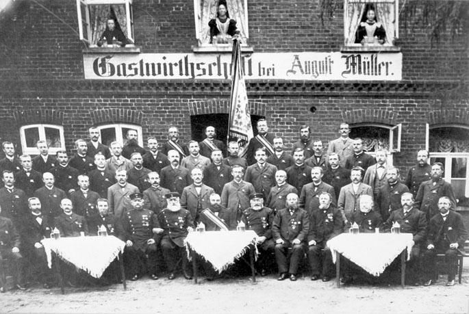 Kriegerverein
