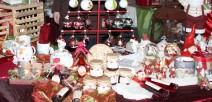 Weihnachtsmarkt Ellerndorf