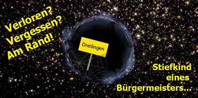 Dreilinger Bauernrechnung: Bürger ohne Meister...