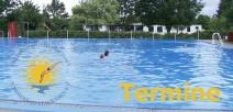 Freibadsaison in Stadensen endet