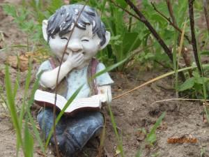 Märchenerzähler Platt