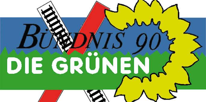 Grünes Positionspapier zur Variantenuntersuchung der DB