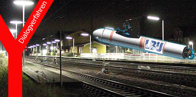 Y-Trasse: Torpedos und Störfeuer?