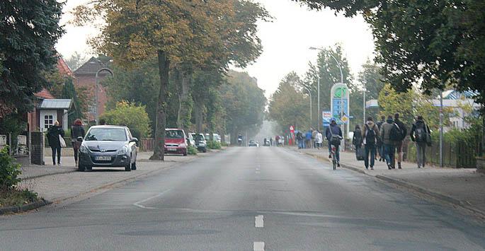 Radfahren in Suderburg: Keine Lösung in Sichtweite