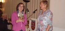 Unser täglich Brot – Heike Dittmer zu Gast im Landfrauenverein