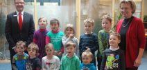 """DRK-Kindergarten Suderburg feiert """"heißes"""" 40. Jubiläum"""