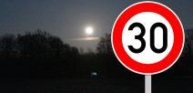 30-km/h-Zone in Suderburg – CDU hinkt etwas hinterher