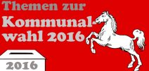 Die Arbeit der SPD-Fraktion im Gemeinderat Gerdau von 2011 – 2016