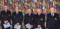 139. Generalversammlung der Freiwilligen Feuerwehr Suderburg