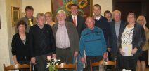 Mitgliederversammlung SoVD Ortsverband Gerdau