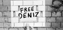 Freiheit für den deutsch-türkischen Journalisten Deniz Yücel