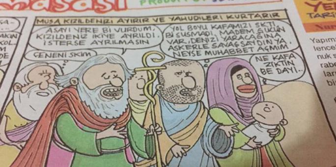 Meinungsfreiheit in der Türkei: Satiremagazin verboten