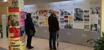 SoVD – Jubiläumsausstellungseröffnung im Kurhaus Bad Bevensen