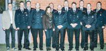 Generalversammlung Feuerwehr Wichtenbeck