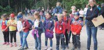 Waldjugendspiele der Grundschule Suderburg