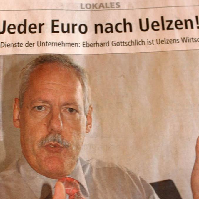 """""""Suderburg will nach Uelzen""""... wie doof ist das denn???"""