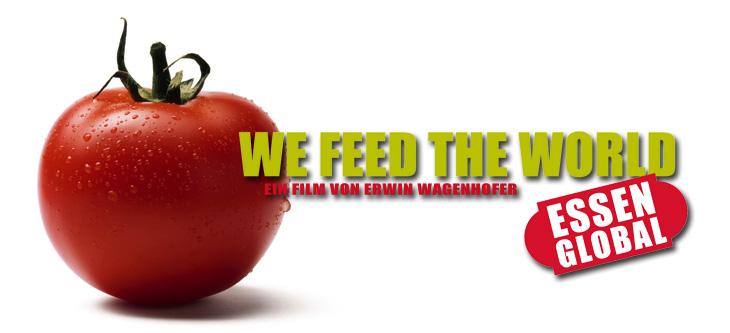 """""""We feed the world"""" - Ideologie hilft nicht immer"""