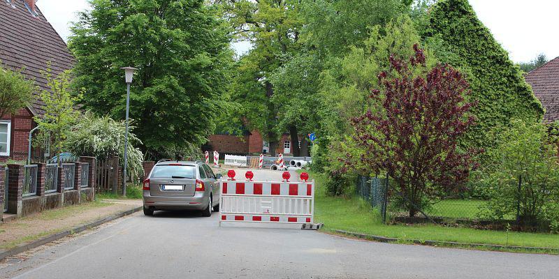 Burgstraße: Des Rätsels Lösung