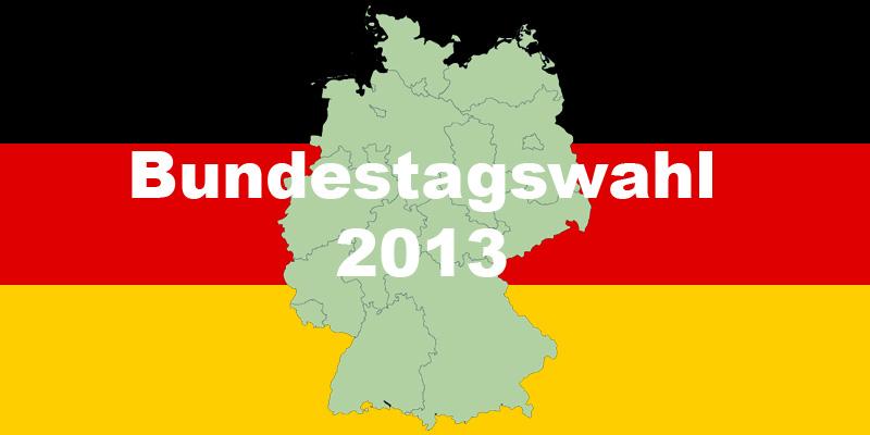 Amtlich bestätigtes Endergebnis der Bundestagswahl