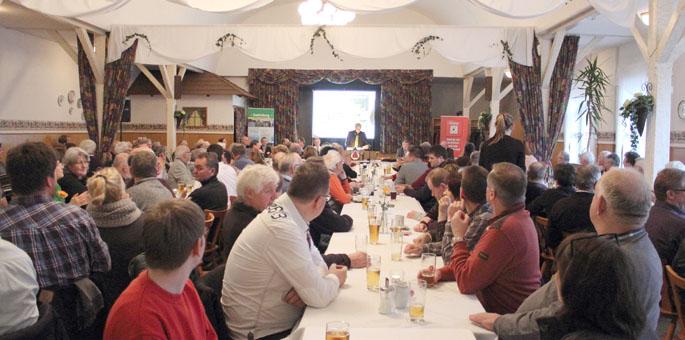Bauernrechnung in Suderburg