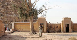 """Kleine Fluchten - Als deutscher """"Refugee"""" in Ägypten"""